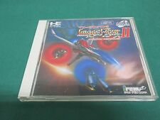 PC Engine SUPER CD-ROM -- IMAGE FIGHT 2 -- JAPAN GAME Clean & Work fully 13115