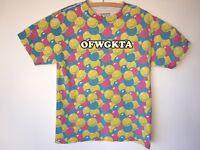 ee1fc30f0 OFWGKTA rare Air Taco shirt Large Odd Future Golf Wang Tyler the ...