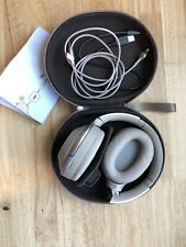 Sony WH1000XM2 Over-Ear Wireless Headphones - Champagne - EUC! Great Sound