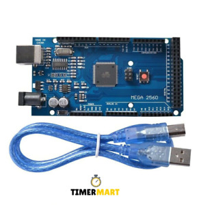 MEGA 2560 R3 Board komp. Arduino
