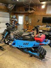 Polaris Snowmobile Fuel Caddy