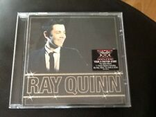 Ray Quinn - (Doing It My Way, 2007) C.D. Album X FACTOR STAR . Swing classics