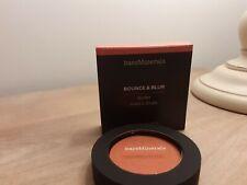 bareMinerals BOUNCE & BLUR Blush CORAL CLOUD 5.9g