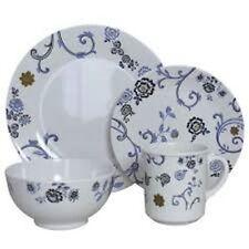 Melamine Floral Dining Sets