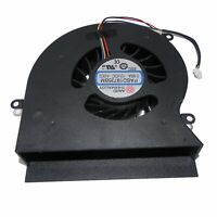 New CPU Cooling Fan For MSI GT62 GT62VR 16L1/16L2 PABD19735B 4-Pins 0.65A 12V