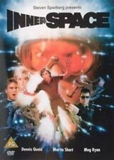 Innerspace 7321900152006 With Dennis Quaid DVD Region 2