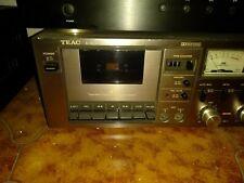 Cassette Deck Teac A-430 in buone condizioni