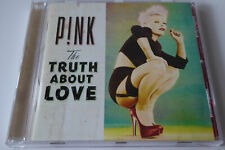 Pink - The Truth About Love - NM (CD)