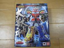 Super Robot Chogokin Kyoryu Sentai Zyuranger DaiZyujin Bandai FROM JAPAN F/S