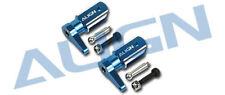 Conjunto de titular de rotor principal Flybarless 450FL/Azul H45112