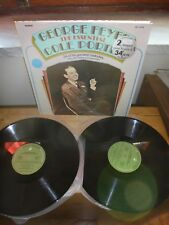 "George Feyer ""The Essential Cole Porter"" 2LP VANGUARD 1976 - GATEFOLD"