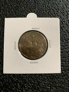 5 centimes 1904 ttb