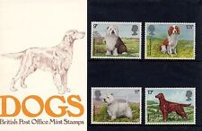 GB Presentation Pack 106 1979 Dogs 10% OFF 5