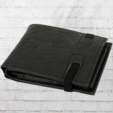 Billabong Geldbörse Locked Wallet schwarz Portemonnaie Geldbeutel Brieftasche