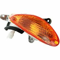 Indicator Blinker vorn links-BT49QT-9 orange AGM,ATU,Bajaj,Baotian,Benero,Benzho