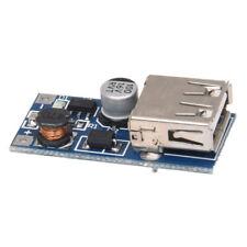 DC-DC 0.9-5V 600MA Voltage Step Up Boost Modulo USB Caricatore Blu H8C2 G4I6