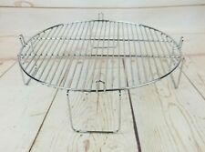 """NuWave Pro Plus 1"""" / 3"""" Reversible Cooking Rack Infrared Oven Replacement Part"""