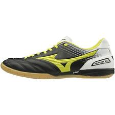 MIZUNO Soccer Futsal Shoes MONARCIDA SALA PRO Q1GA1810 Black Yellow US10(28cm)