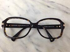 Coach Eye Glass Frames - 418
