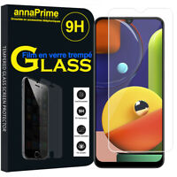 "Lot/ Pack Film Verre Trempé Protecteur Écran Samsung Galaxy A50S 6.4"" SM-A507FN"