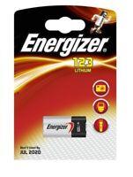 ENERGIZER Blister de 1 Pile Lithium Photo CR123  CR123A CR 123 A 3 volt