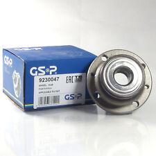 1x GSP Radlager Radlagersatz HA Fiat Doblo Stilo Multi Wagon GSP 9230047