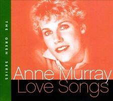 Murray, Anne : Love Songs: Green Series CD