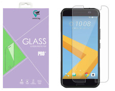 For HTC 10 Ten TEMPERED Glass LCD Screen Protector Guard Film Premium Quality