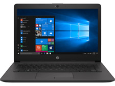 Brand New HP 250 G7 Laptop 15.6in Intel Cel-N4000 4GB RAM 500GB Win10 DVD Drive