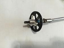 aluminum Slipper Clutch Eliminator for Traxxas Telluride 4x4