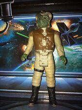 Figurine Vintage STAR WARS 40 KLAATU du Palais de JABBA 1983