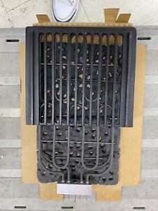 NEW Jenn Air Electric Grill Cartridge Insert - Heating Element Lava Rocks Grate