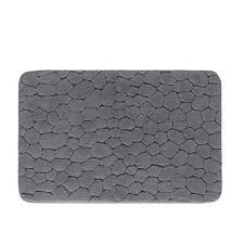 Tappeto con fondo in latex serie Klimt grigio 50x80 cm Gedy 100% cotone