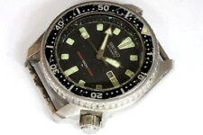 Seiko 4205-0150 midsize divers watch for PARTS/RESTORE! - 136416