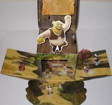 Diorama Ferrero Shrek 4