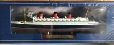 "DIE CAST "" RMS QUEEN MARY "" SCALA 1/1250  ATLAS EDITION"