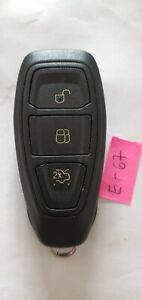 FORD 3 Button SMART Key Fob 7S7T 15K601 ED 434mhz 5WK50170 4D83 80bit (E-67