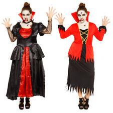 Costumi e travestimenti senza marca per carnevale e teatro da donna sul diavoli