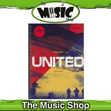 New Hillsong United: Aftermath PVG Music Book - Piano, Vocal, Guitar