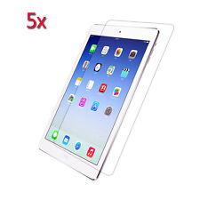 5x Extra Clear Screen Protector Film Guard Skin for Apple iPad Air iPad 5