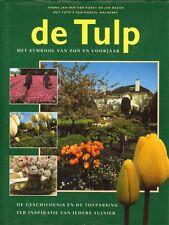 DE TULP (HET SYMBOOL VAN ZON EN VOORJAAR) - Arend Jan v/d Horst en Jan Bader