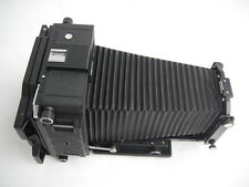 Horseman FA model 4x5 inch metal camera (B/N. 971802)
