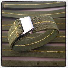 French military NDC strap bracelet nageur de combat (fits Rolex Tudor CWC Omega)