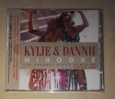 "KYLIE MINOGUE ""100 Degrees"" Remixes  4-Trk EP China CD 2017 New Free Shipping"