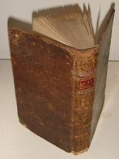 Puget de la Serre : La vie heureuse ou l'homme content, J. Charpentier, 1709