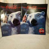Coca Cola Merchandise Catalog 1993 1st Edition, Volume 1, Issue 1