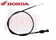 2000-2003 HONDA RANCHER 350 OEM CARBURETOR CHOKE CABLE