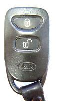 keyless remote entry Kia Rio clicker phob transmitter control clicker beeper OEM