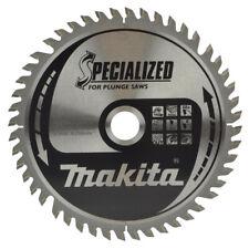 Makita B-56708 165 x 20 x 48T TCT tuffo lama per legno