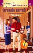 Sanctuary: The Birth Place (Harlequin Superromance